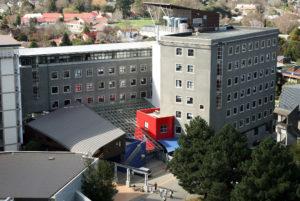 جامعة كانتربري